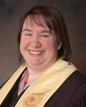 Rev. Cindy